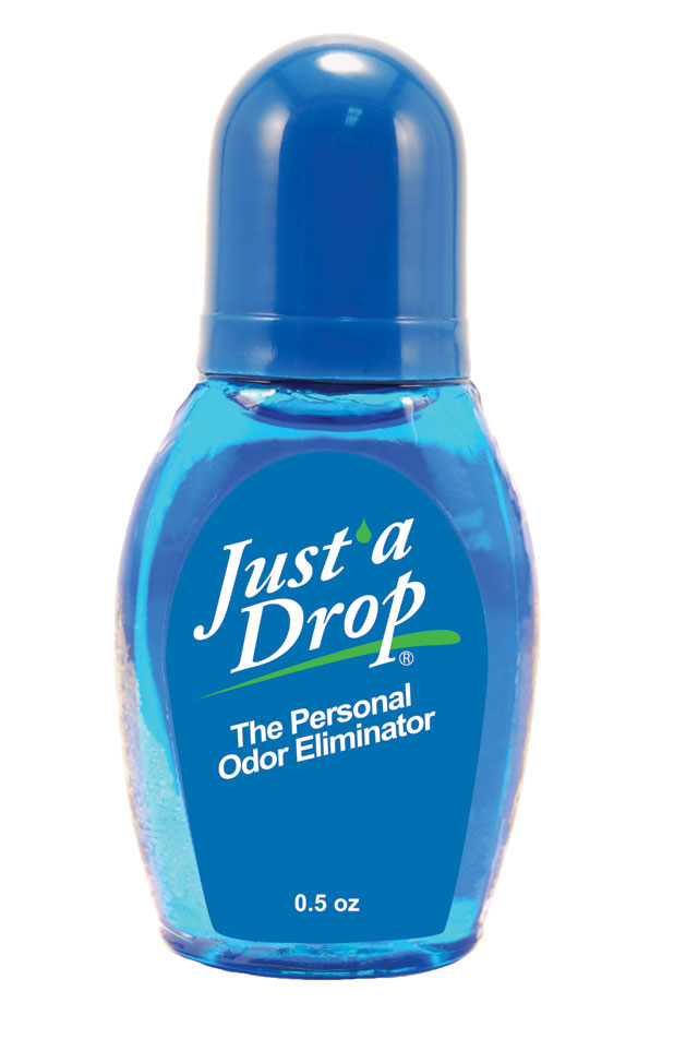 Review:Have A Fresh Smelling Bathroom with Just a Drop Bathroom Oder Eliminator
