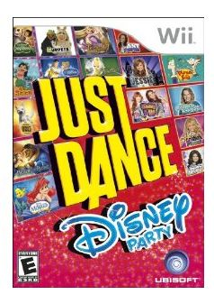 Amazon: Just Dance Disney only $19.99 (Reg. $29.99)