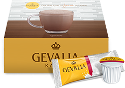 #Free:Latte K-Cup Sample from Gevalia Mocha