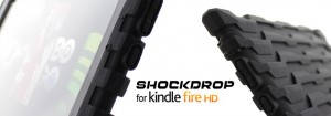 Get Stylish Yet Rugged Protection For Your #Tablets with @HardCandy Cases Shock Drop #reviews