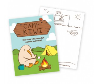 Free Printables From Kiwi Crate