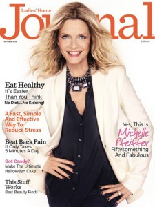 FREE 1 Year Subscription to Ladie's Home Journal Magazine