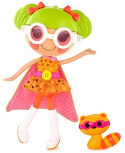 HOT* Amazon: 3 Different Lalaloopsy Dolls Only $16.99 Each Shipped (Reg. $24.99!)