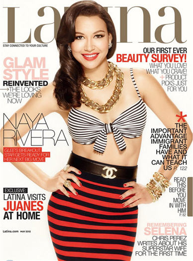 Free 1 Year Subscription to Latina Magazine