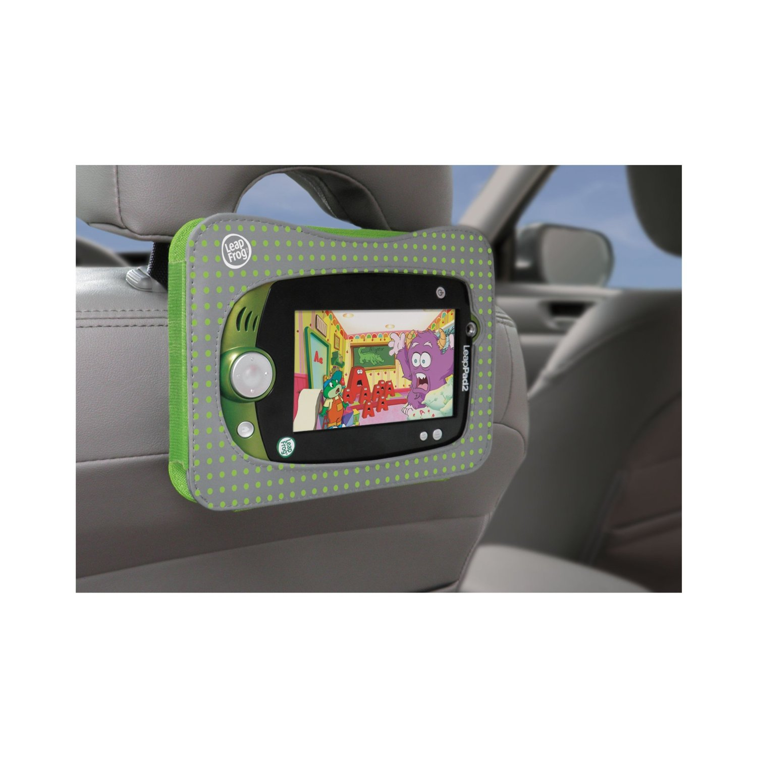 Amazon: LeapFrog LeapPad Video Display Case for only $9.24 Shipped (Reg. $19.99!)