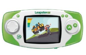 *HOT* LeapFrog LeapsterGS Explorer Only $39.99 Shipped (Reg. $70!)