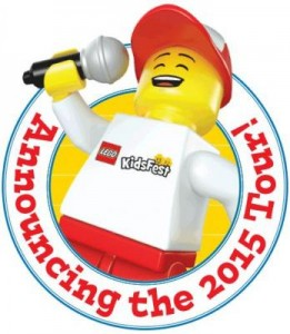 *Hot* LEGO 2015 KIDSFEST TICKETS AVAILABLE