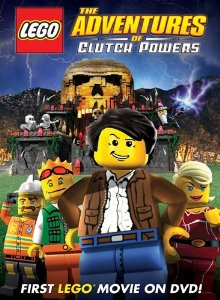 LEGO DVD $4.99 with possibly free shipping