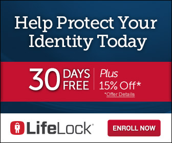 Get 30 days of LifeLock ULTIMATE #free