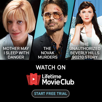 Watch #Lifetime movies anytime with #LifetimeMovieClub + #free 7 day trial