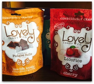 Enter To Win A Lovely Candy Variety Pack (ends 8/20/16) @SocialBttrflyC