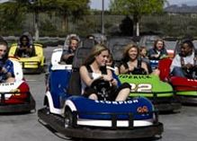 Summer family fun at Magic Mountain East & Magic Mountain Polaris