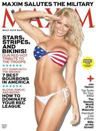 #free 1 year subscription to Maxim Magazine