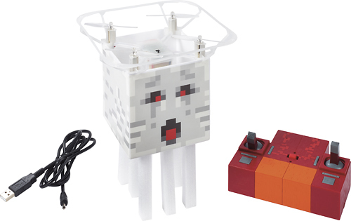 @BestBuy Offers Great Gifts for Kids Including @Minecraft  #ad