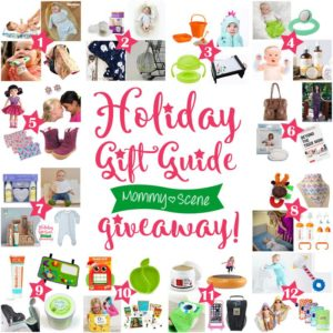 Enter for a chance to win in the #12DaysOfChristmas #giveaway #mommyscene  @greenscenemom