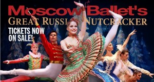 @moscowballet Great Russian Nutcracker is coming to a city near you @usfg