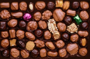 Mrs.Cavanaugh's Famous Chocolates: Offering The Worlds Finest Chocolate
