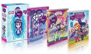 My Little Pony: Equestria Girls Box Set