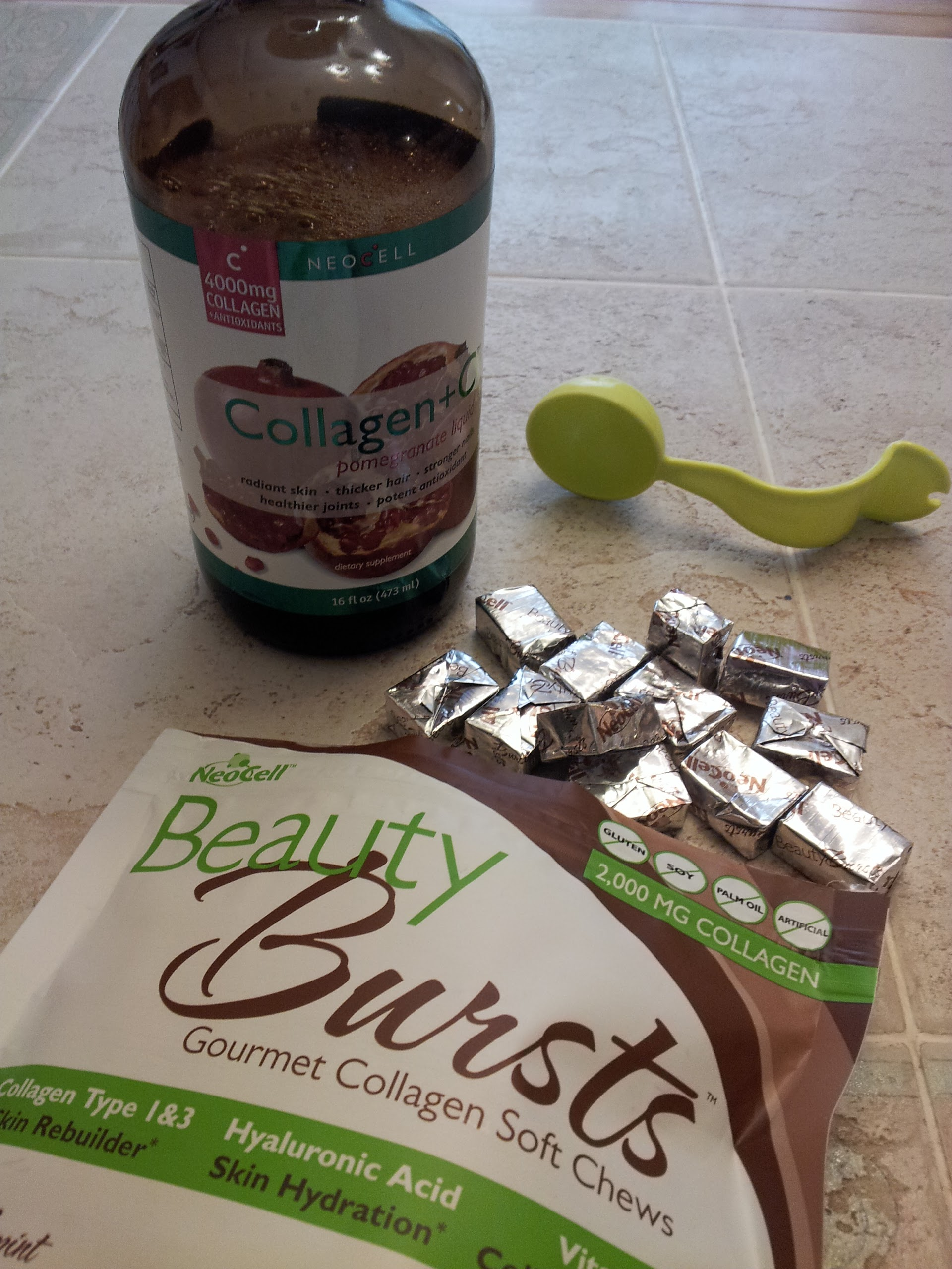 Enter to #win win a NeoCell Total Body Health Gift Pack (ends 3/29)