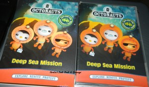 Enter to #win A Deep Sea Mission DVD (ends 9/9) #giveaways