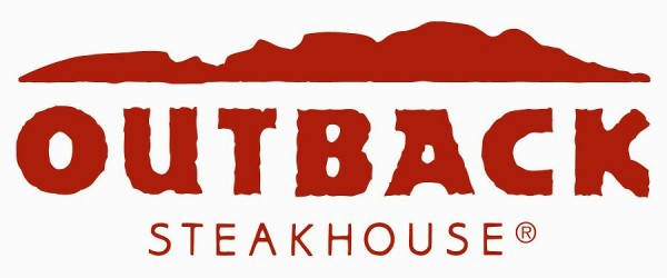 Free appetizer with entree purchase at participating Outback Steakhouse