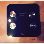 The Ozeri Touch 440 lbs Total Body Bath Scale Provides Accuracy For The Entire Family