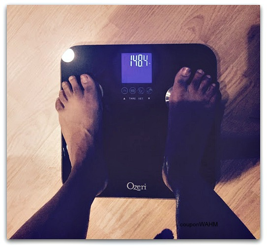 ozeri scale review