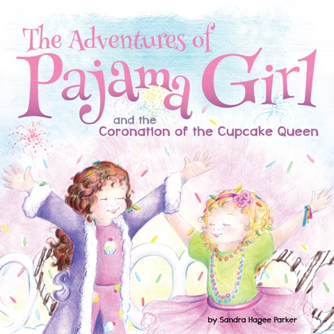 #PajamaGirl A Cute Book With A Powerful Message #reviews