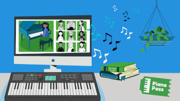 @lessonface Is Launching Live #onlinepianolessons   @usfg