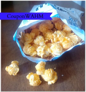 G.H. Cretors Chicago Mix: Popcorn That's Just Plain Good #reviews #backtoschool #shoppersguide #reviews