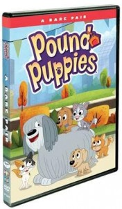 Pound Puppies: A Rare Pair Comes to DVD January 19th