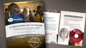 #free Prayer Kit for International Prayer Day