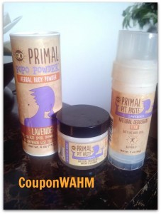 Primal Pit Paste: Battle Body Odor Naturally  #reviews #backtoschoolguide