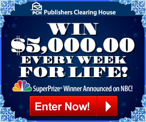 Enter to #win $5,000