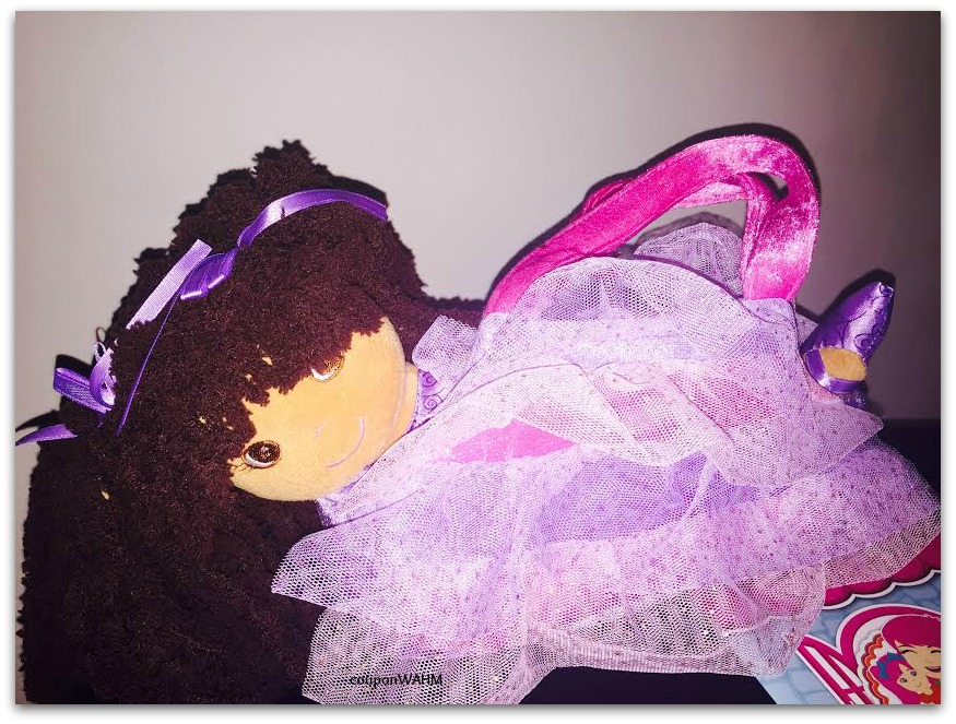 @GirlznDollz1 Offers Unique Rag Dolls For Girls