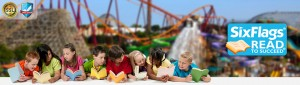 #free Ticket to Six Flag Amusement Park For Kids