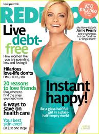 #free Redbook Magazine Subscription