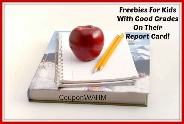 report card freebies