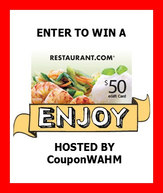 restaraunt dot come giveaway