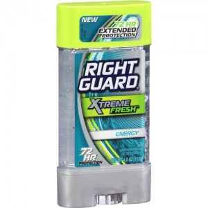 *Hot* Right Guard Xtreme Deodorant: As Low As Free At Target