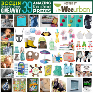 Enter to #win A $100 gift certificate & A Prize Package of 39 prizes!