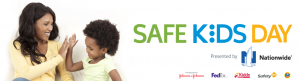 FAMILIES AROUND THE COUNTRY CELEBRATE SAFE KIDS DAY 2016
