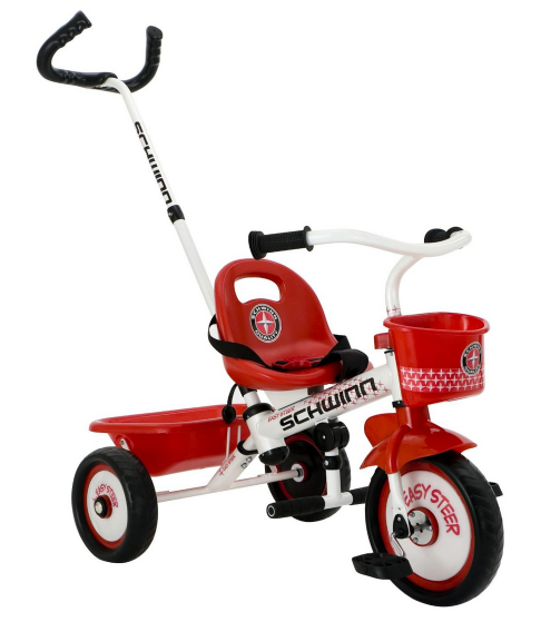Schwinn Easy Steer Tricycle Only $64.00 + FREE Shipping