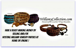 Looking For A Way To Make Money Working From Home? Check Out Willamy