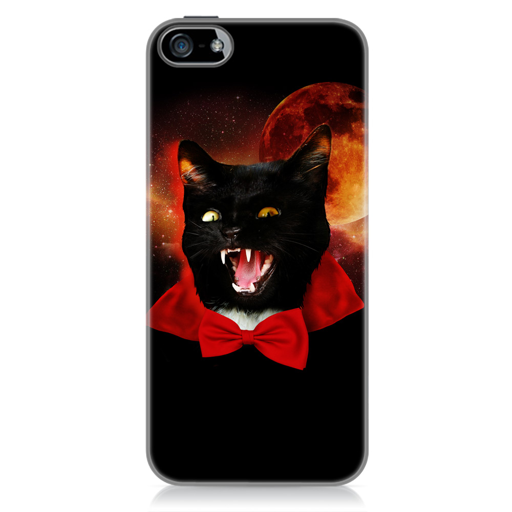 sharpcatula personalized phone case