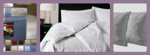 Enter to #win Sheets/Comforter & Pillows (ends 2/28)