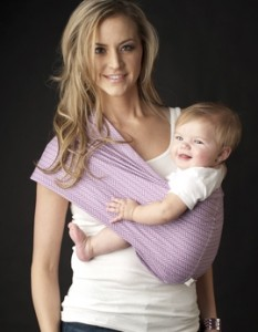 #free Baby Sling Just Pay Shipping