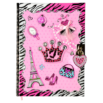 Empower Girls With The SmitCo Diary + Save 20%