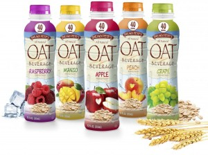 Sneaky Pete's All Natural Oat Beverage #reviews