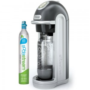 #Giveaways: Enter to Win a Soda Stream Starter Kit ( ends 10/21)